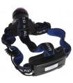 2000 Lumens CREE XM-L XML T6 LED Headlamp