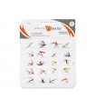 South Bend 20 pcs Fly Assortment