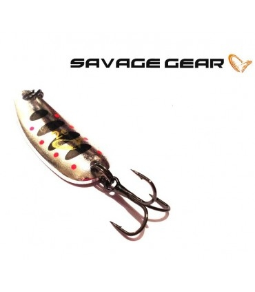 Savage Gear Nails 2.5g, 3g and 3.5g