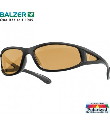 Rio Yellow Polarized Sunglasses