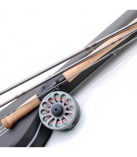 Vision Atom DH Fly Fishing Kit