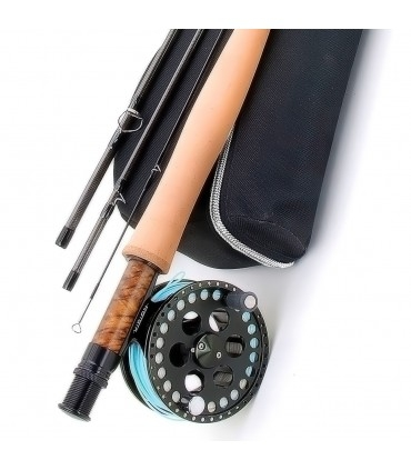 Vision GT100 Fly Fishing Kit