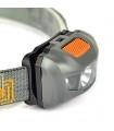 800 Lumens CREE R3 + 2 LED Headlamp