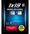 Lucky John Micro Jig leader
