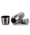 THERMOS® Light and Compact Stainless 1L