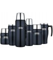 Vacuum Bottle THERMOS® Stainless King 1,2 L
