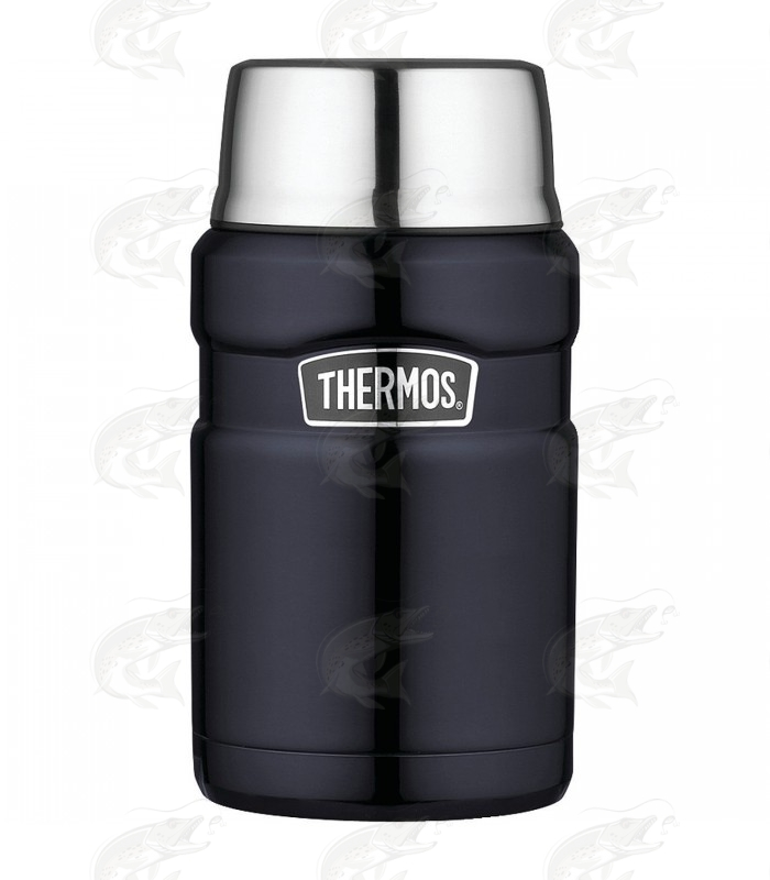 Vacuum Bottle THERMOS® Stainless King 0.7 L