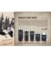 Vacuum Bottle THERMOS® Stainless King 0.5 L