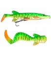 Savage Gear 3D Hybrid Pike | Fire Tiger