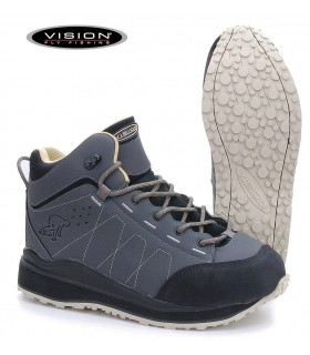 Vision Sprinter wading boots