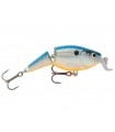 Rapala Jointed Shallow Shad Rap | color BSD