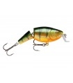 Rapala Jointed Shallow Shad Rap | color P