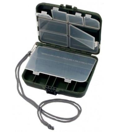 Double-Sided Utility Box 12x10x3,5 cm