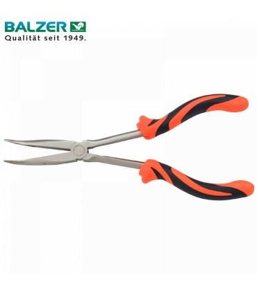 Balzer Curved Nose Fishing Pliers