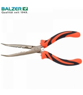 Balzer Curved Nose Multipurpose Fishing Pliers