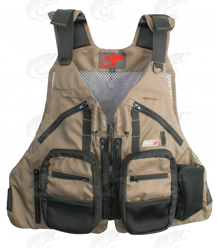 Scierra Fusion Fly Vest