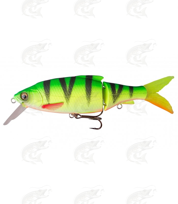 Savage Gear 3D Roach Lipster| Fire Tiger