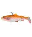 Savage Gear 3D Trout Rattle Shad | Albino Trout