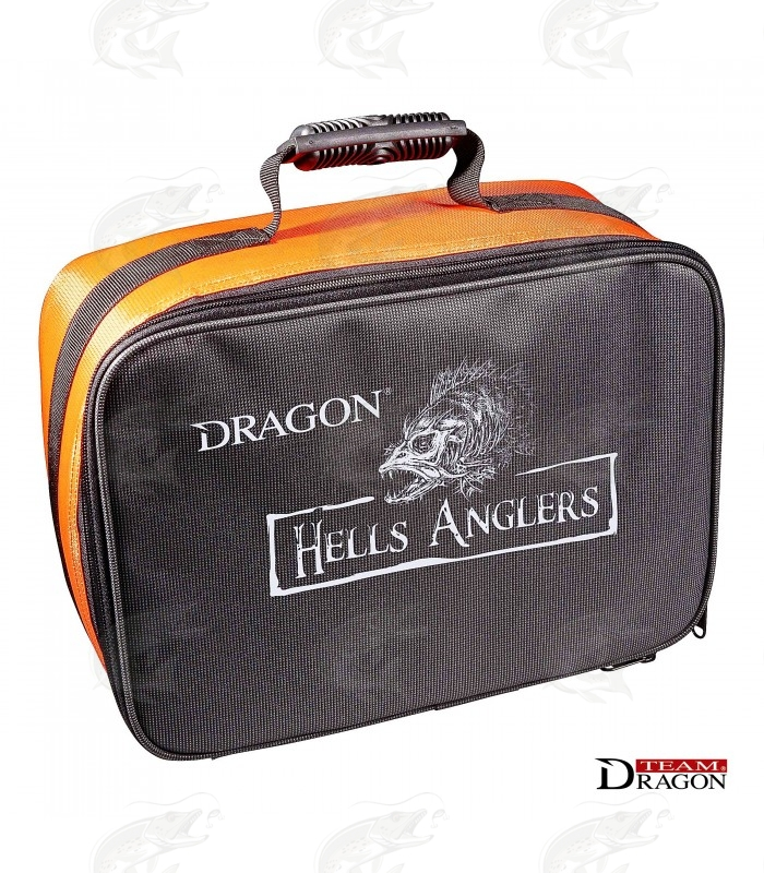 Team Dragon Real Bag