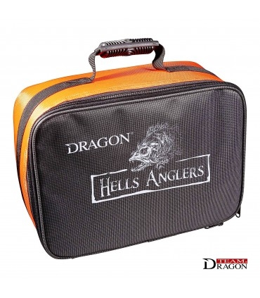 Team Dragon Reel Bag