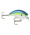 Storm Arashi Wake Crank | Hot Blue Shad
