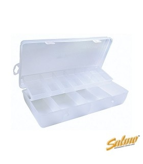 "Utility Box With A Sliding Shelf ""Salmo Allround"""