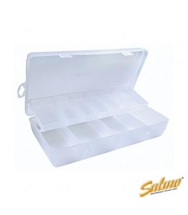 "Utility Box With A Sliding Shelf ""Salmo Allround"""