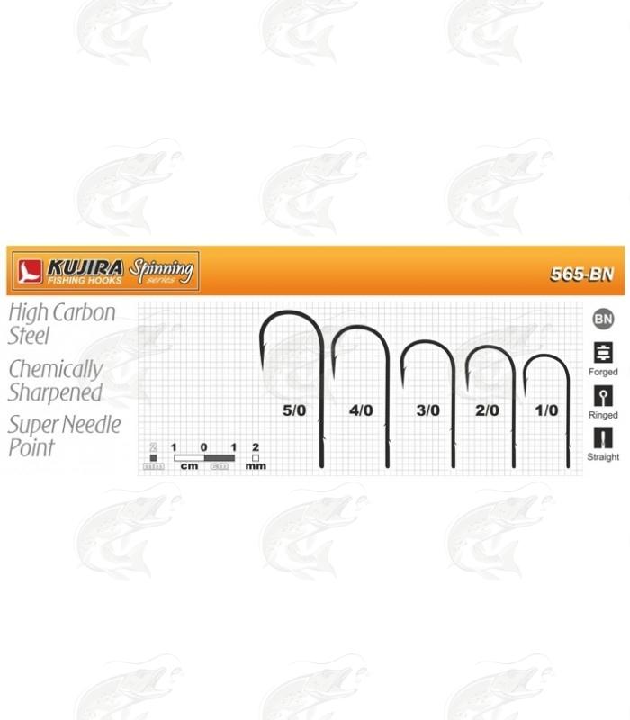 Hooks Kujira 565-BN