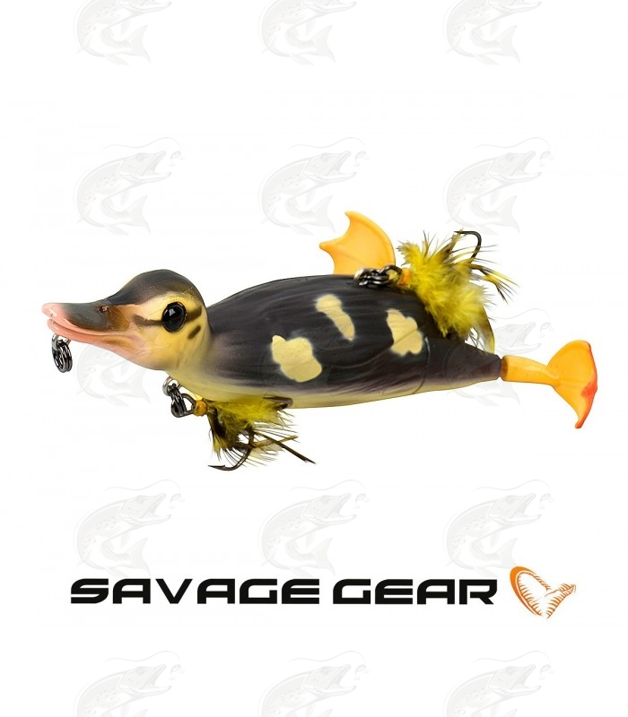 Savage Gear 3D Suicide Duck