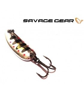 Savage Gear Nails