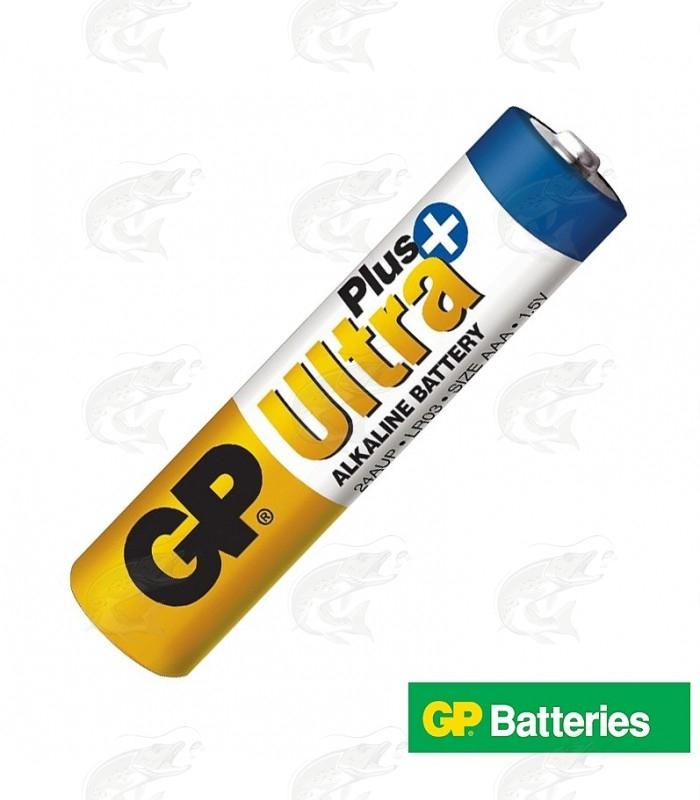 Patarei GP Ultra Plus AAA