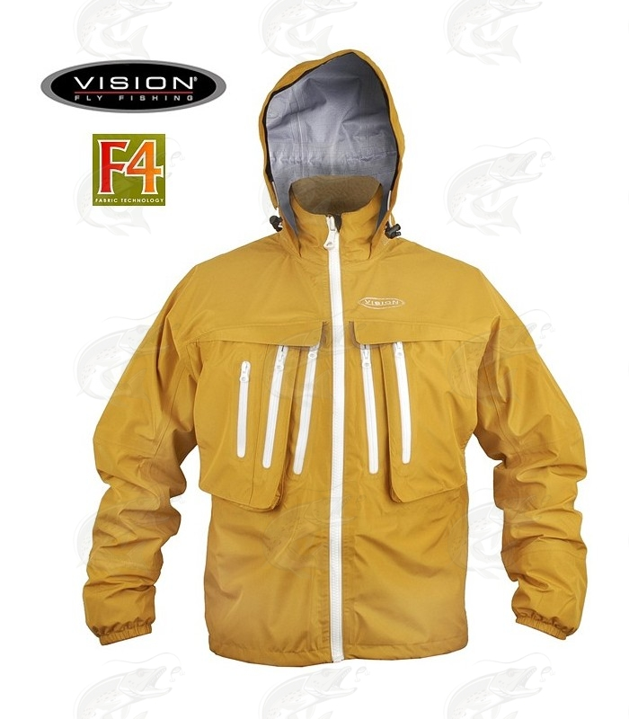 Vision Opas Jacket