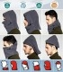 Balaclava for Winter Activities
