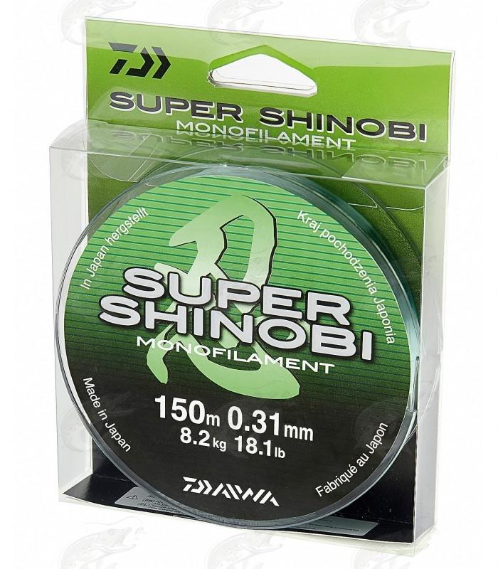 Daiwa Super Shinobi