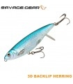 Savage Gear 3D Backlip Herring