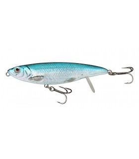 Savage Gear 3D Backlip Herring | Blue Silver