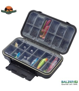 Balzer Tackle Mate Waterproof Utility Box 19,5 x 11,0 x 4,5 cm