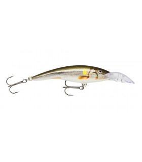 Rapala Scatter Rap Tail Dancer | color AYUL