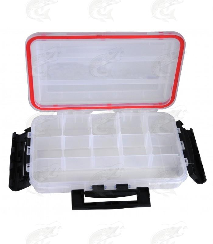 K.P Utility Box 28 x 17,5 x 5,5 cm