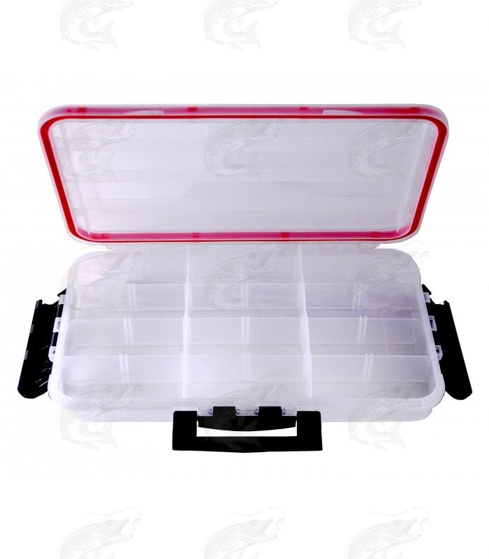 """K.P Utility Box """"L"""" 35,5 x 22,5 x 5,5 cm"""