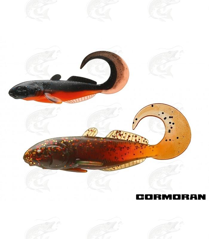 Cormoran Curly Goby