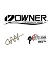 Owner Centering Pin Spring (CPS)