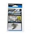 Weedless Hooks Owner Flashy Swimmer
