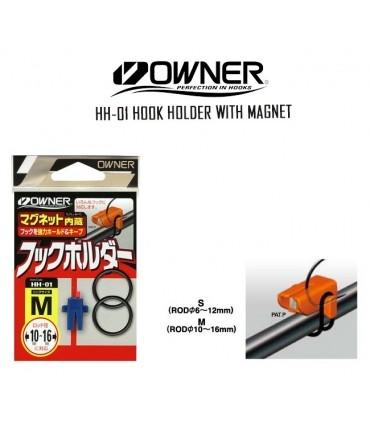 Owner Hook Holder