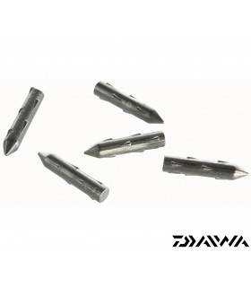 Daiwa Tournament Tungsten Nail Sinker
