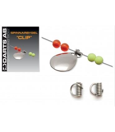 Darts Spinner Clip