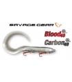 Savage Gear Carbon49 Corkscrew Stinger