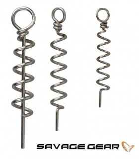 Savage Gear Corkscrew