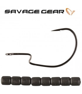 Savage Gear Soft 4Play Weedless Hooks