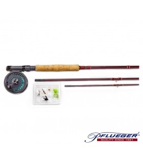 Pflueger Fly Fishing Kit